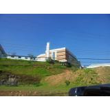 locação de galpões de estoque para logística Alphaville Industrial