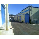 orçamento de locação de galpão de estoque de materiais São Caetano do Sul