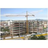 pré fabricados de concreto São Carlos