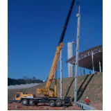 preço de construtora pré moldados Uberlândia