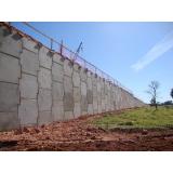 preço de fabrica pré moldados Araras