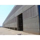 preços de galpão industrial pré moldado Joinville