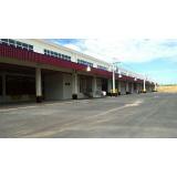 quanto custa um condomínio logístico modular Araras
