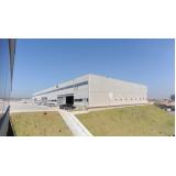 quanto custa um condomínio logístico para indústria Belo Horizonte