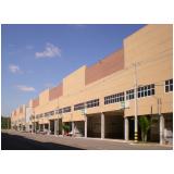 quem faz condomínio logístico modular Santa Isabel
