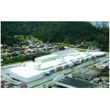 valor de construção de galpão pré moldado Curitiba