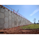 valor de galpão pré moldado em concreto Santo André