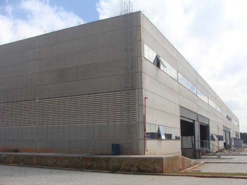 Valores Aluguel de Galpão de Estoque para Logística Florianópolis - Aluguel de Galpão de Estoque E-commerce